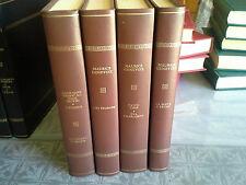 Rombaldi, Pierre de Tartas, Maurice Genevoix, , 4 volumes