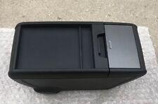 2005-2010 Honda Odyssey 2nd Row Center Console Cup Holder Storage Black