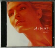 ALABINA : CD - SALAM - NEU