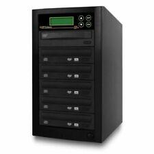 Copystars 1-3 Target 24x Burner SATA CD DVD Duplicator Copier Duplication Tower
