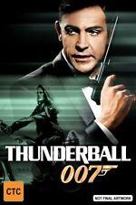 Thunderball (DVD, 2002)