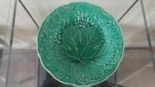 Earthenware c.1840-c.1900 Date Range Green Wedgwood Pottery
