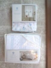Simply Shabby Chic Duvet Set (Twin) & Tie-up Shade - Free Shipping