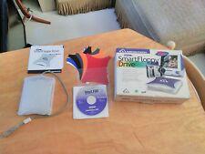 Microtech-SmartFDD-USB-External Floppy Disk Drive- Used!