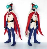 MEDICOM TOY BATTLE OF THE PLANETS MARK REAL ACTION HEROES FIGURE NUOVO GATCHAMAN