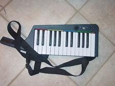 Xbox 360 Rock Band Rockband 3 Harmonix Mad Catz 98161 Wireless Keyboard - Tested
