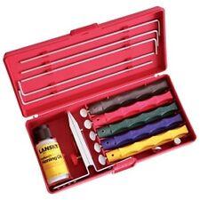 Lansky Sharpeners LKCLX Sharp Kit Dlx System