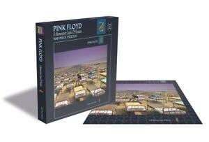 A MOMENTARY LAPSE OF REASON (500 PIECE JIGSAW PUZZLE) by PINK FLOYD RSAW129PZ
