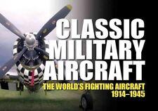 Aviones militares Clásico: 1914-1945 aviones de lucha en el mundo al..
