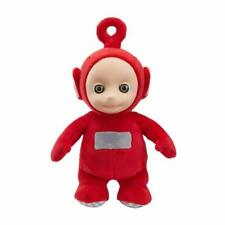 Teletubbies 06107 Talking Po Soft Toy - Red