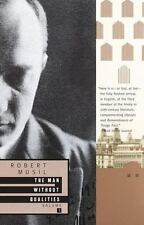 The Man Without Qualities Vol. 1: A Sort of Introduction and Pseudo Reality Prev