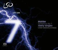 London Symphony Orchestra - Mahler - Symphony No. 7 (LSO/Gergiev) [CD]