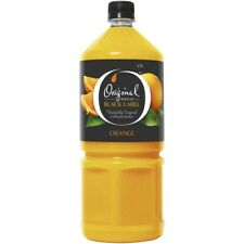 Original Juice Co. Black Label Orange Juice Chilled 1.5L