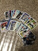Investors 100 Card Rookie Baseball Lot- Grisham Gallen Diaz LuzardoAnd Many More
