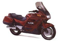 HONDA ST1100 PAN EUROPEAN 1998 MODEL FULL DECAL KIT