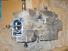 1988 Yamaha YFM350 Moto 4 engine lower bottom end crankcase transmission