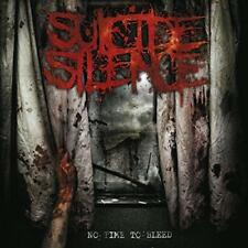 Suicide Silence - No Time To Bleed (NEW CD)