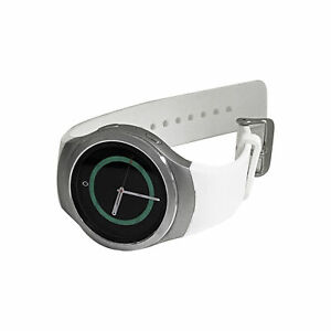 Samsung Gear S2 Classic SM-R720 Smart watch Activity Tracker White Wearable UK