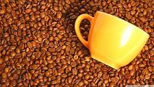 5 lbs Tanzanian Northern Peaberry Fresh Estate Coffee Beans, Gourmet Light Roast
