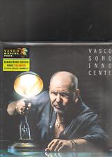 VASCO ROSSI - sono innocente LP remastered edition vinile colorato