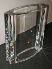 Waterford SIGNA CRYSTAL LAMP BASE   - PART - NEW