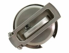 Flip Guard Satin Nickel Deadbolts Door Hardware Locks Security Simplified Home