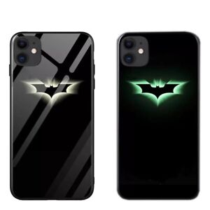 iPhone 11 Pro Ironman Batman Captain America Spiderman Venom Men Boys