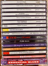 You Pick The Music Cd'S You Want - Jazz - Blues