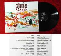 LP Chris Barber: Greatest Hits (Zyx 56019-01) EU 2015