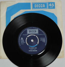 """FATHER ABRAHAM-THE SMURF SONG B/W THE MAGIC FLUTE SMURF 7""""-DECCA FR 13759"""