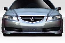 Duraflex Aspec Look Front Lip for 04-06 Acura Tl (Fits: Acura)