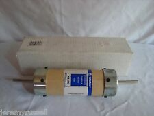 New in Box LITTELFUSE BOX OF 1 POWR-GARD FUSES NLS 225 AMP 600 VOLT Silver