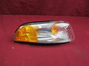 NOS OEM Eagle Vision, Chrysler Concorde Park Lamp Turn Signal 1996 - 97 Right