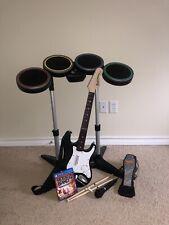 rock band 4 ps4 bundle