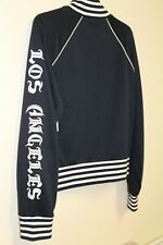 Juicy Couture Original Navy zipped sweater New