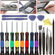 Mobile Phone Repair Tool Kit 20 in 1 Screwdriver SET FOR Electronics Cell Phones