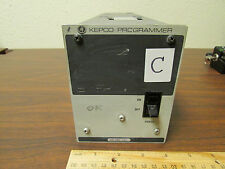Kepco Programmer Linear Power Supply Controller C SN488-122