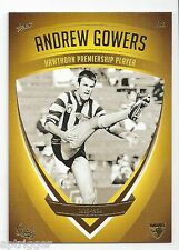 2011 Select Hawthorn Heritage Premiership Player (043) Andrew GOWERS