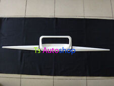 WHITE KEVLAR REAR BACK TAILGATE COVER FOR NEW ISUZU D-MAX D-MAX 2012 2013 V.5