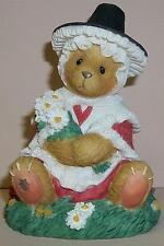 Cherished Teddies Bronwyn Figurine New