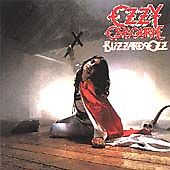 Ozzy Osbourne - Blizzard of Ozz [Remastered] (2002)  CD