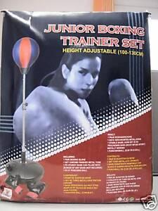 Junior Boxer - Trainings -Set -  ABVERKAUF -Neu in OVP