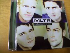 MICHAEL LEARNS TO ROCK MLTR  CD MINT-