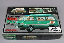 ZF1299 Nitto 1/24 maquette voiture 816-1000 Liteace Wagon FXV High Roof 1981