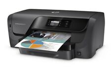 HP OfficeJet Pro 8210 (A4) Colour Inkjet Wireless Printer 256MB 2.0 inch MGD