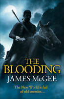 (Good)-The Blooding (Matthew Hawkwood 5) (Paperback)-McGee, James-0007320140