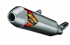 FMF Racing Factory 4.1 RCT Slip-On Stainless steel w/ aluminum #045566 Exhaust