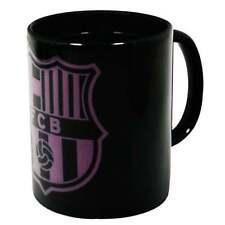 FC Barcelona Taza de cambio de calor