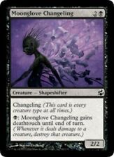 Spanish Moonglove Changeling - Foil ~ Near Mint Morningtide Foreign UltimateMTG