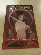 Angel Immortality For Dummies (Hardcover) Whedon